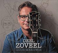 Cover Guus Meeuwis - Deel zoveel