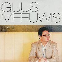 Cover Guus Meeuwis - Eerste lief