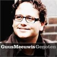 Cover Guus Meeuwis - Genoten