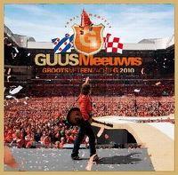 Cover Guus Meeuwis - Groots met een zachte G 2010