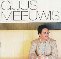 Cover Guus Meeuwis - Guus Meeuwis
