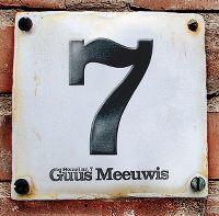 Cover Guus Meeuwis - Hemel nr. 7
