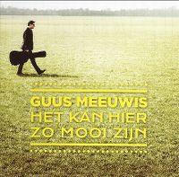Cover Guus Meeuwis - Het kan hier zo mooi zijn