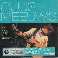 Cover Guus Meeuwis - Ik wil je