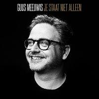 Cover Guus Meeuwis - Je staat niet alleen