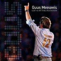 Cover Guus Meeuwis - Live in het Philips stadion