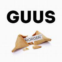 Cover Guus Meeuwis - Morgen