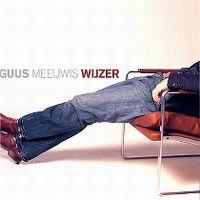 Cover Guus Meeuwis - Wijzer