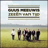Cover Guus Meeuwis - Zeeën van tijd