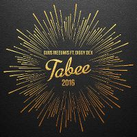 Cover Guus Meeuwis feat. Diggy Dex - Tabee 2016
