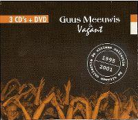 Cover Guus Meeuwis & Vagant - De ultieme collectie 1995 - 2001