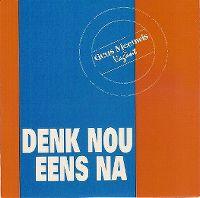Cover Guus Meeuwis & Vagant - Denk nou eens na