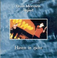 Cover Guus Meeuwis & Vagant - Haven in zicht