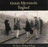 Cover Guus Meeuwis & Vagant - Per spoor (Kedeng kedeng)