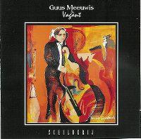 Cover Guus Meeuwis & Vagant - Schilderij