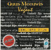 Cover Guus Meeuwis & Vagant - Verliefd zijn