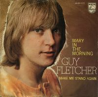 Cover Guy Fletcher - Mary In The Morning