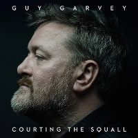 Cover Guy Garvey - Courting The Squall