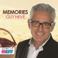 Cover Guy Neve - Memories