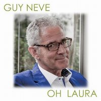 Cover Guy Neve - Oh Laura