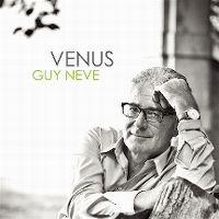 Cover Guy Neve - Venus