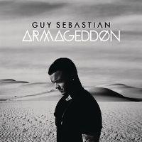 Cover Guy Sebastian - Armageddon