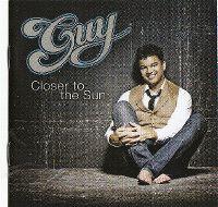Cover Guy Sebastian - Closer To The Sun