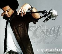 Cover Guy Sebastian - Out With My Baby