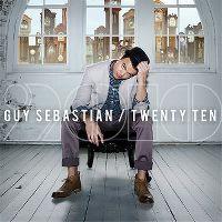 Cover Guy Sebastian - Twenty Ten