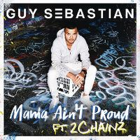 Cover Guy Sebastian feat. 2 Chainz - Mama Ain't Proud