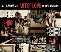 Cover Guy Sebastian feat. Jordin Sparks - Art Of Love