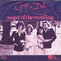 Cover Guys 'N' Dolls - Angel Of The Morning