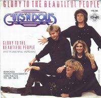 Cover Guys 'N Dolls - Glory To The Beautiful People