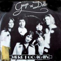 Cover Guys 'N' Dolls - Here I Go Again