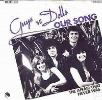 Cover Guys 'N' Dolls - Our Song