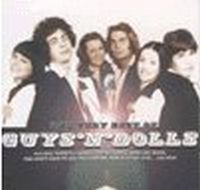 Cover Guys 'N' Dolls - The Very Best Of Guys 'N' Dolls