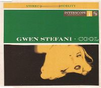 Cover Gwen Stefani - Cool