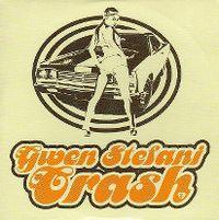 Cover Gwen Stefani - Crash