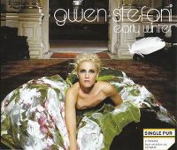 Cover Gwen Stefani - Early Winter