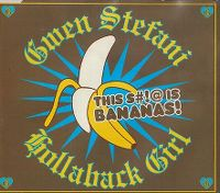 Cover Gwen Stefani - Hollaback Girl