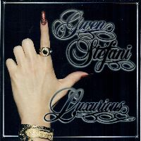 Cover Gwen Stefani - Luxurious