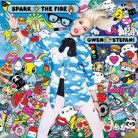 Cover Gwen Stefani - Spark The Fire