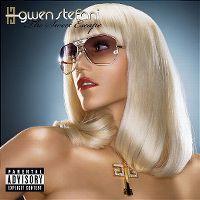 Cover Gwen Stefani - The Sweet Escape
