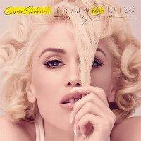 Cover Gwen Stefani - This Is What The Truth Feels Like