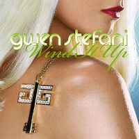 Cover Gwen Stefani - Wind It Up