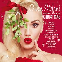 Cover Gwen Stefani - You Make It Feel Like Christmas