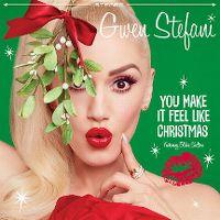 Cover Gwen Stefani feat. Blake Shelton - You Make It Feel Like Christmas