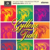 Cover Gyllene Tider - Halmstads pärlor