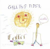 Cover Gyllene Tider - Solsken