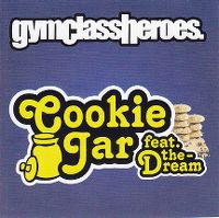 Cover Gym Class Heroes feat. The-Dream - Cookie Jar